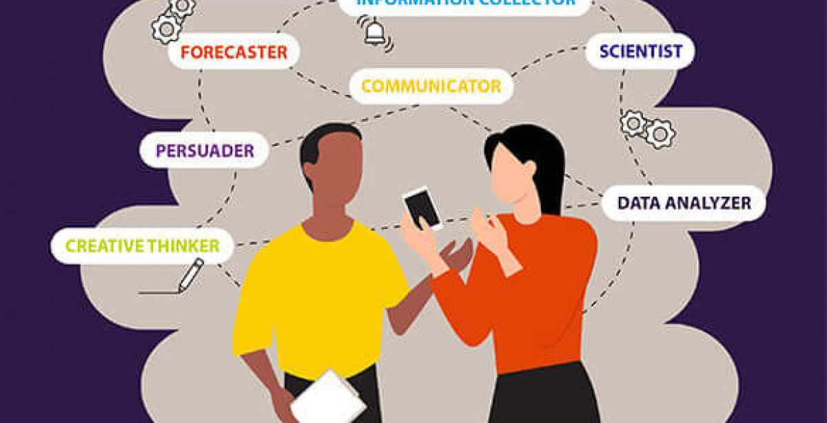Infographic: Who is the Modern Marketer and What Do They Do?
