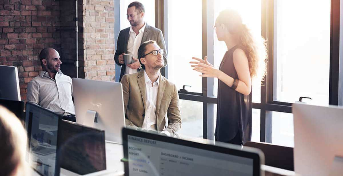 Ten Ways a Communications Bachelor's Prepares You for an Online Master's in Digital Marketing and Data Analytics